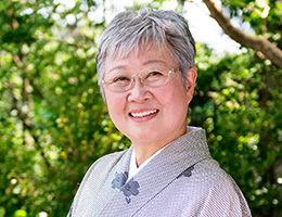 Keiko Kitamura